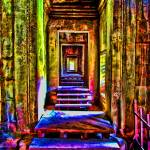 """""""Door to a Dream"""" by Markomarko"""