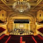 """Cincinnati Music Hall"" by ChrisThompson"