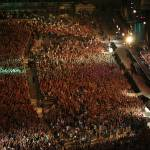 """""""Bruce Springsteen and E-Street band concert"""" by BobM"""