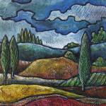 """""""Tuscan Daydream"""" by solamar7"""