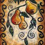 """Tuscan Pears"" by solamar7"