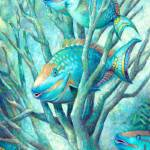 """Sea Folk II"" by nancytilles"