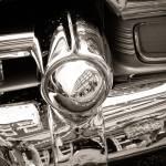 """""""Bumper detail Cadillac Eldorado"""" by gwpics"""