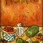 """Picante"" by solamar7"