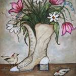 """""""Aunties Boot"""" by solamar7"""