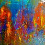 """""""Celebration"""" by artbyclaire"""