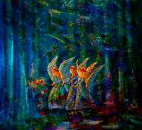 Forest Flower Fairies
