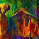 """""""House and Home"""" by artbyclaire"""