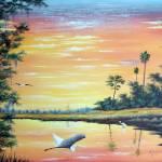 """""""Sunset Refuge"""" by rileygeddings"""