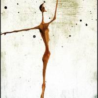 Moonlover Art Prints & Posters by teodoru badiu