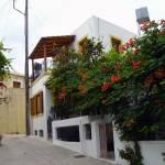 """""""Residential street in Pano Arhanes"""" by JustJim"""