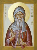 St Anthony the Great