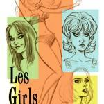 """Les Girls"" by anthonycarpenter"