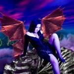 """Temptation"" by DoreanGrey"