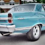 """Ford Fairlane 500"" by tom-macpherson"