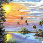 """Glades Inspiration"" by rileygeddings"