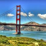 """Golden Gate Bridge"" by snapshotsmity"