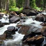 """Colorado Tumbeling  Stream"" by pbk"