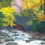 """""""The Stone Bridge"""" by ecoop"""