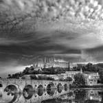 """Beziers Cathedral"" by ImageArt-Photography"