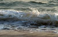 Waves on the Gulf of Thailand 3