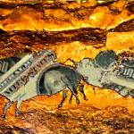 """LIve From Lascaux"" by ArtfulGoddess"