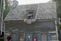 Oldest Wooden School House