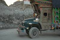On the Road Again....Afghanistan