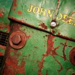 """John Deere Green"" by rmcbuckeye"