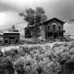 """Bannack, MT, 1995"" by ThomasCarr"