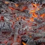 """""""Burning Embers"""" by ZeuStudio"""