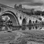"""""""Le Pont Vieux de Béziers"""" by ImageArt-Photography"""