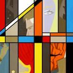 """Fabtastic Four"" by RoganJosh"