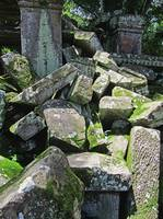 Te Prohm Temple Ruins 6