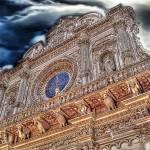 """Santa Croce"" by BenedettoIurlaro"