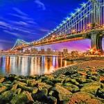 """""""Manhattan Bridge"""" by BenedettoIurlaro"""