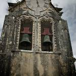 """Caldas Da Rainha Clock Tower"" by stewak"