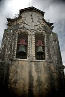 Caldas Da Rainha Clock Tower