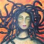 """Medusa"" by marina-owens"