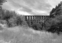 Railroad Bridge