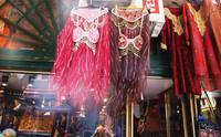 Belly Dance costumes in Istanbul