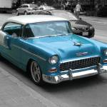 """55 Chevy Ultra"" by NorthPointImages"