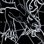 """""""Panthera Draconis"""" by RobertKernodle"""