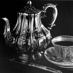 """""""Teapot"""" by Pencilworks"""