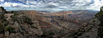 The Grandest Canyon of All