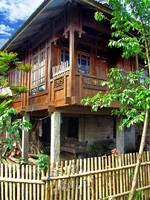 Minahasa Traditional Home 2