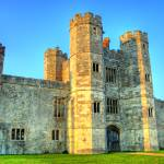 """Extreme HDR Titchfield Abbey"" by craigdanielosbourne"
