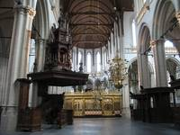 Amsterdam - gothic church