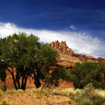 """Capitol Reef National Park"" by CanyonlandsPhotography"
