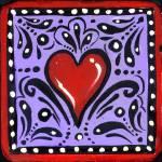 """Gipsy Heart"" by PerennialDreams"